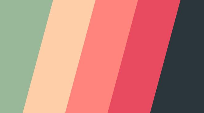 Combinaison de couleurs #11