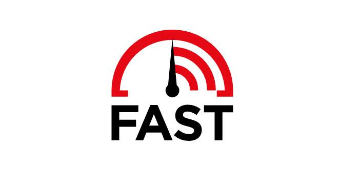 Fast, le speedtest de Netflix