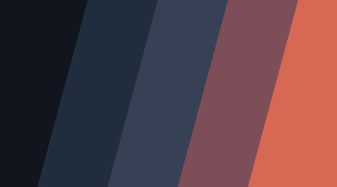Combinaison de couleurs #36
