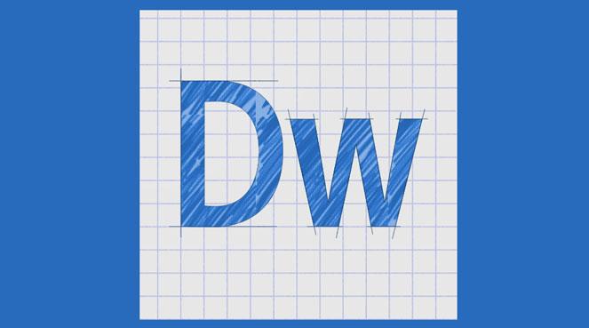 Dreamweaver Beta 3