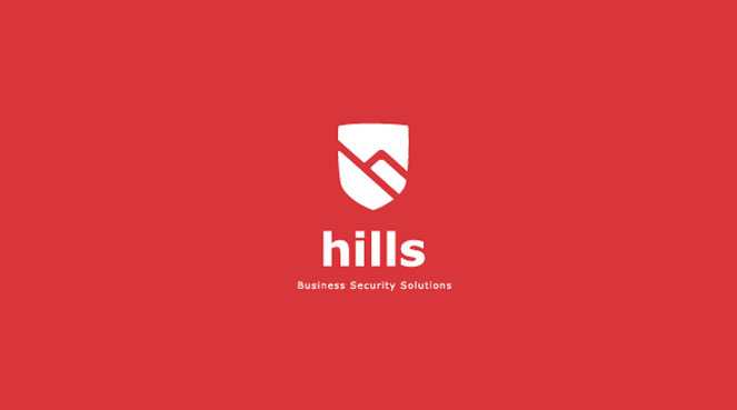 Hills Business security solutions