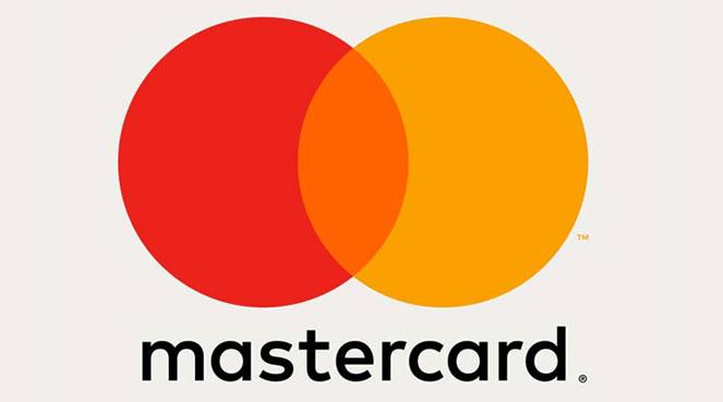 Nouveau logo Mastercard
