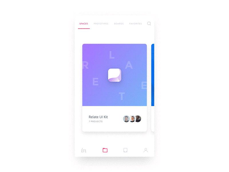 Les tendances webdesign 2017