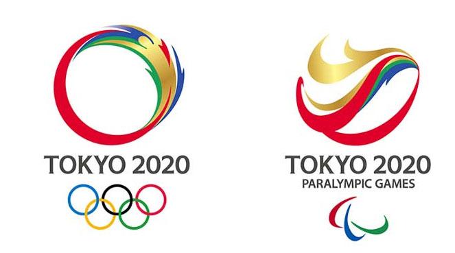 Tokyo 2020 : logos finalistes