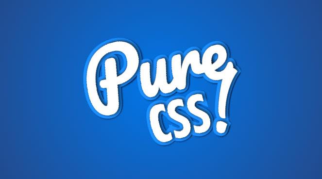 Texte 3D en pur CSS