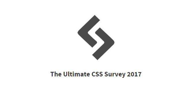 Ultimate Survey 2017