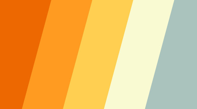 Combinaison de couleurs #42