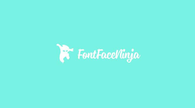 Fontface.Ninja
