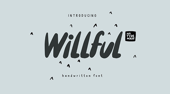 Willful
